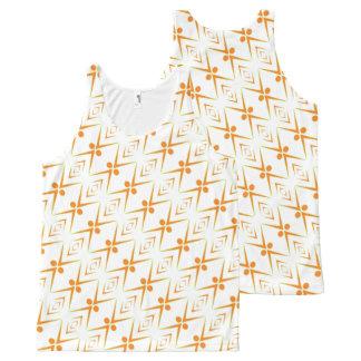 E Fashion Sleeveless Tops
