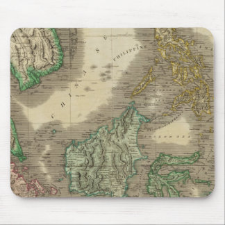 E India Islands Mouse Mat