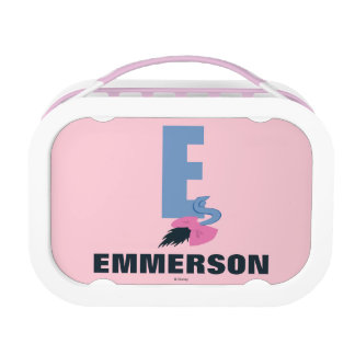E is for Eeyore | Add Your Name Lunch Box
