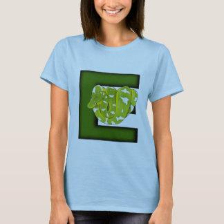 E is for Emerald Tree Boa! Shirt