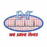 E. M. T. Logo