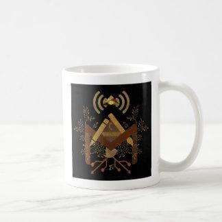 e-Mason 2014 Coffee Mug