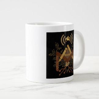 e-Mason 2014 Large Coffee Mug