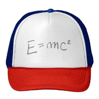 E=MC2 CAP