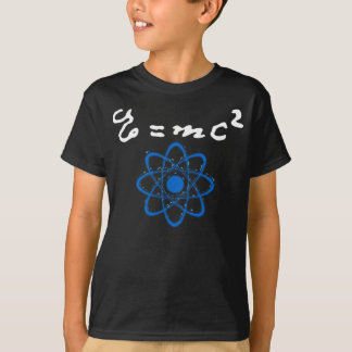 E=MC2 (Darks) T-Shirt