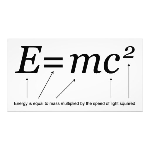 Einsteins theory of relativity