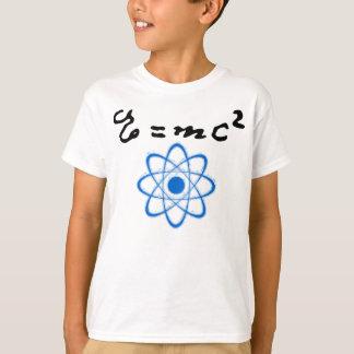 E=MC2 (Lights) T-Shirt
