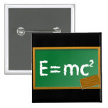 E=mc2 Pin