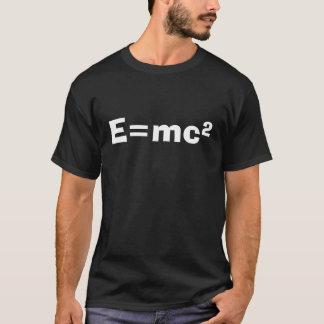 E=mc² T-Shirt