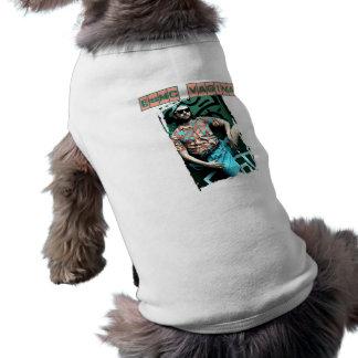 e=mcvagina sleeveless dog shirt