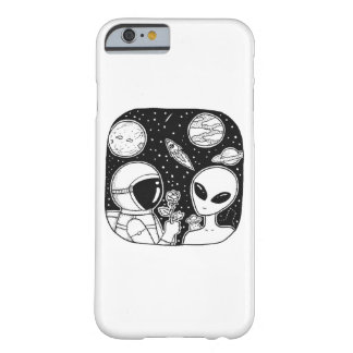 E.T BARELY THERE iPhone 6 CASE