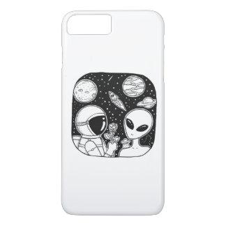 E.T iPhone 8 PLUS/7 PLUS CASE