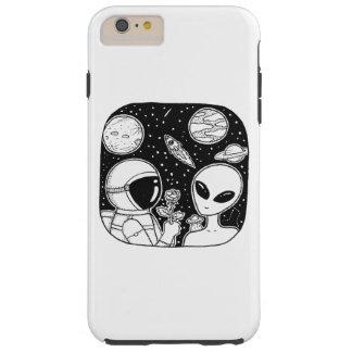E.T TOUGH iPhone 6 PLUS CASE