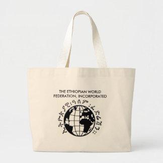 E.W.F. INC. - WORLD TOTE BAGS