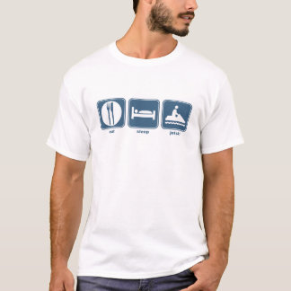 ea tsleep jetski T-Shirt