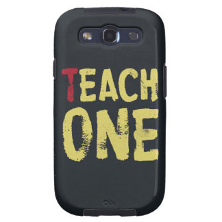 Each one teach one galaxy SIII cover