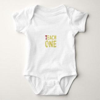 Each one teach one infant creeper