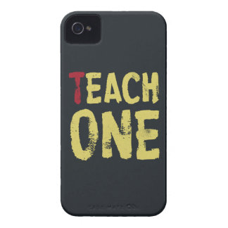 Each one teach one iPhone 4 cases
