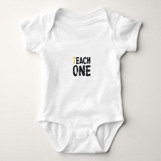 Each one Teach one Tshirt