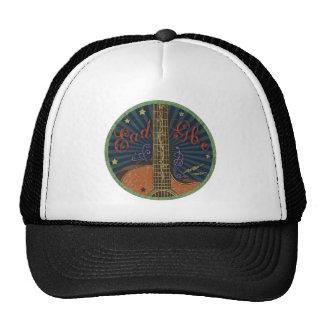 Eadgbe Grungy Trucker Hats