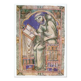 Eadwine the Monk Card