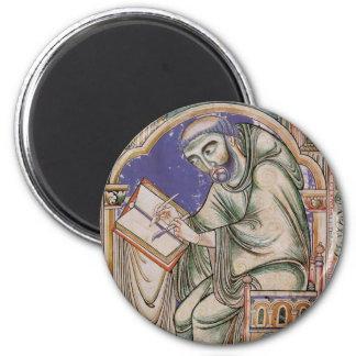 Eadwine the Monk Magnet