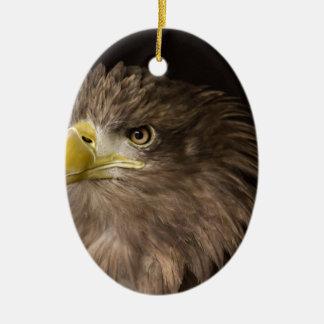Eagl Christmas Ornament