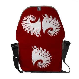 Eagle 2 courier bag