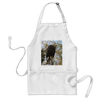 Eagle 4 apron