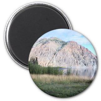 eagle Alaska Magnet