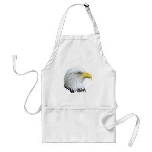 Eagle Apron