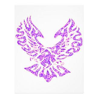 Eagle Art Custom Flyer
