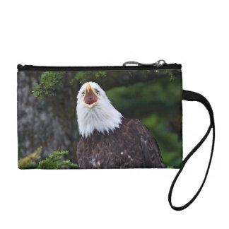 eagle change purses