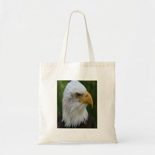 Eagle Canvas Bags