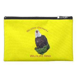eagle travel accessory bag