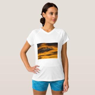eagle burnout T-Shirt