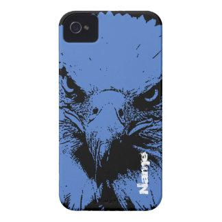 Eagle Closeup Case-Mate iPhone 4 Case