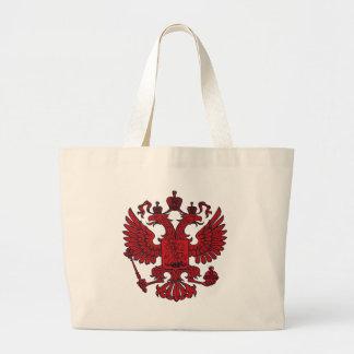 eagle crest canvas bag