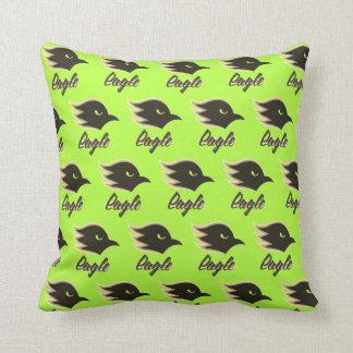 eagle cushion