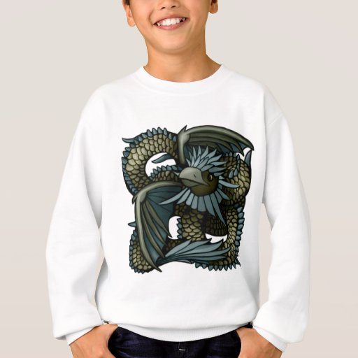 Eagle Dragon T Shirt