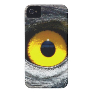 Eagle Eye iPhone 4 Case-Mate Cases