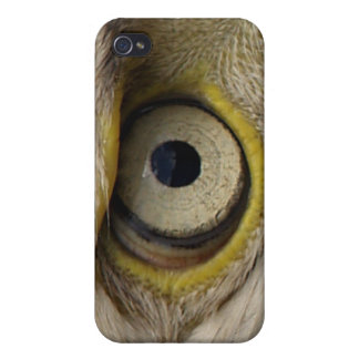 Eagle Eye iPhone Cases Cover For iPhone 4