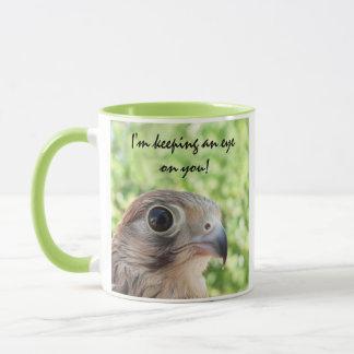 Eagle Eye Mug