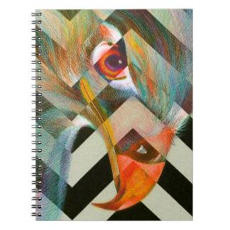 Eagle Eye Notebooks