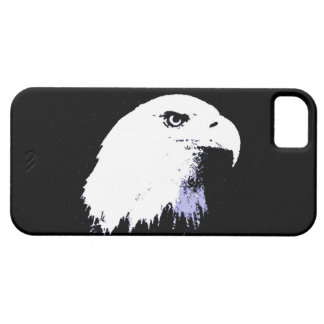 Eagle Eyes Case For The iPhone 5