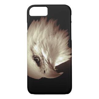 Eagle Eyes iPhone 7 Case