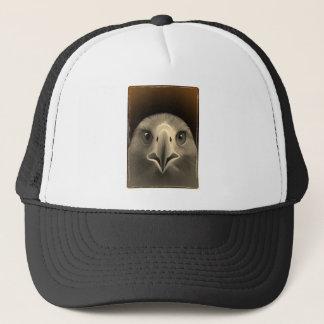 Eagle Eyes Trucker Hat