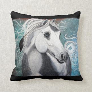 Eagle Feathers / War Pony / Horse American MoJo Pi Cushion