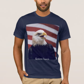 Eagle & Flag T-Shirt