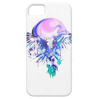 eagle fly iPhone 5 cover